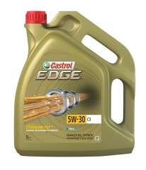 Olej CASTROL EDGE 5W30 C3 5L