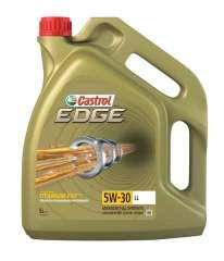 Olej CASTROL EDGE 5W30 LL 5L