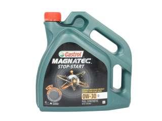 Olej CASTROL MAGNATEC 0W30 D SS 4L