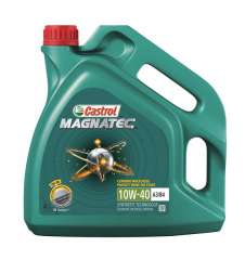 Olej CASTROL MAGNATEC 10W40 4L