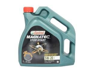 Olej CASTROL MAGNATEC 5W20 E SS 4L