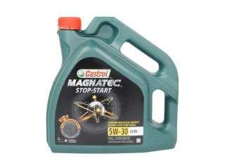 Olej CASTROL MAGNATEC 5W30 A3/B4 SS 4L