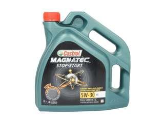 Olej CASTROL MAGNATEC 5W30 A5 SS 4L