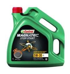 Olej CASTROL MAGNATEC 5W30 C2 SS 4L