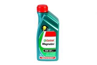 Olej CASTROL MAGNATEC 5W40 C3 1L