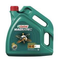 Olej CASTROL MAGNATEC 5W40 C3 4L