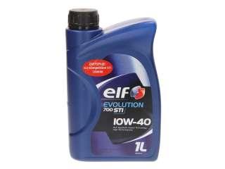 Olej ELF EVO 700 STI 10W40 1L