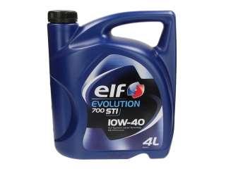 Olej ELF EVO 700 STI 10W40 4L