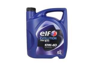 Olej ELF EVO 700 STI 10W40 5L