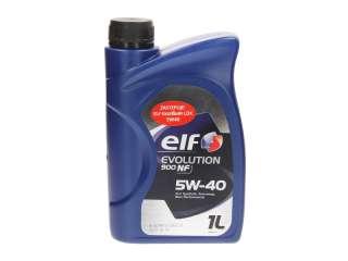 Olej ELF EVO 900 NF 5W40 1L