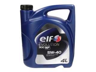 Olej ELF EVO 900 NF 5W40 4L
