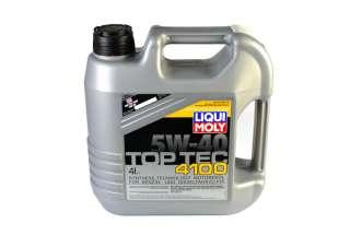 Olej LIQUI MOLY LIM2195 5W40 4L