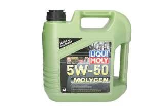 Olej LIQUI MOLY LIM2543 5W50 4L