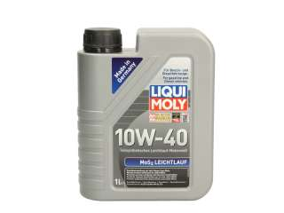 Olej LIQUI MOLY LIM2626 10W40 1L