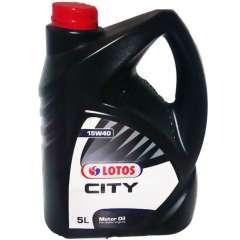 Olej LOTOS LOTOS CITY SF/CD 15W40 5L