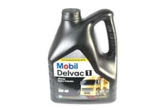 Olej MOBIL DELVAC 1 4L