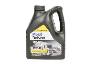 Olej MOBIL DELVAC XHP ESP 10W40 4L