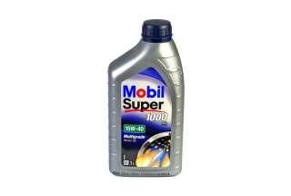 Olej MOBIL M-SUP 1000 X1 15W40 1L