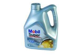 Olej MOBIL M-SUP 3000 FE 5W30 4L