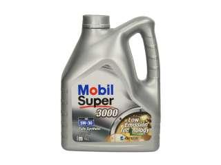 Olej MOBIL M-SUP 3000 XE 5W30 4L
