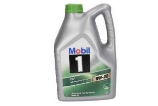 Olej MOBIL MOBIL 1 0W20 5L