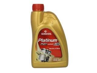 Olej ORLEN PLATINUM MAX 10W40 1L