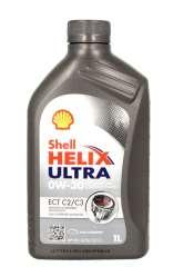 Olej SHELL HELIX ULTRA ECT C2/C3 1L