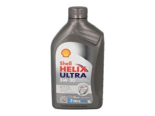 Olej SHELL HELIX ULTRA ECT C3 1L