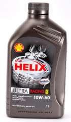Olej SHELL HELIX ULTRA RACING 1L