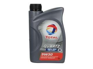 Olej TOTAL QUARTZ INEO ECS 5W30 1L