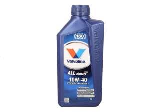 Olej VALVOLINE ALL CLIMATE 10W40 1L