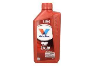 Olej VALVOLINE MAXLIFE 5W30 C3 1L
