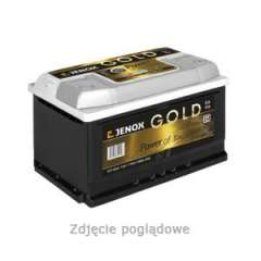 Akumulator rozruchowy JENOX 075624