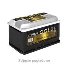 Akumulator rozruchowy JENOX 100626