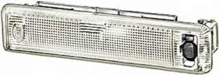 Światło wewnętrzne HELLA 2JA 001 357-002