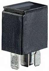Przekaźnik systemu alarmowego HELLA 4RD 007 814-011