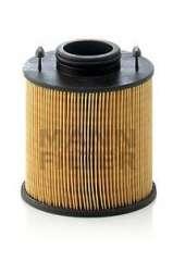 Filtr mocznikowy (AdBlue) MANN-FILTER U 620/2 y KIT
