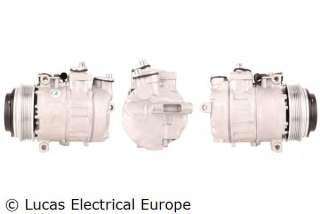 Kompresor klimatyzacji LUCAS ELECTRICAL ACP100