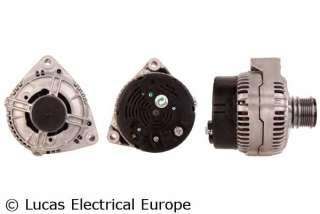 Alternator LUCAS ELECTRICAL LRB00301