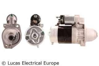 Rozrusznik LUCAS ELECTRICAL LRS02064