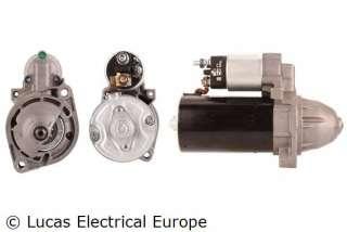 Rozrusznik LUCAS ELECTRICAL LRT00134