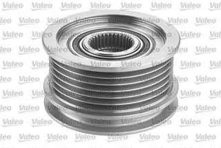Sprzęgło jednokierunkowe alternatora VALEO 588044