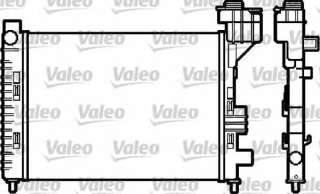 Chłodnica silnika VALEO 732588