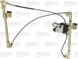 Podnosnik szyby VALEO 850456