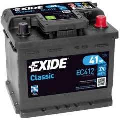 Akumulator EXIDE EC412