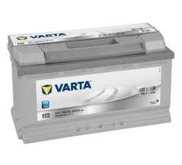 Akumulator rozruchowy VARTA 6004020833162