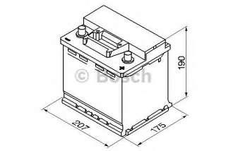 Akumulator Do Audi A4 8d2 B5 18 125 Km Części I Akcesoria