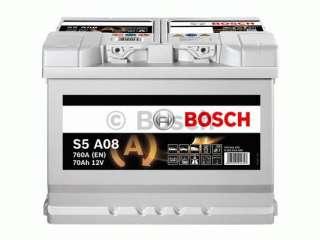 Akumulator rozruchowy BOSCH 0 092 S5A 080