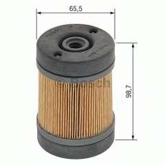 Filtr mocznikowy (AdBlue) BOSCH 1 457 436 006
