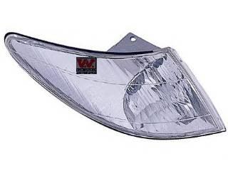 Lampa kierunkowskazu VAN WEZEL 2760906